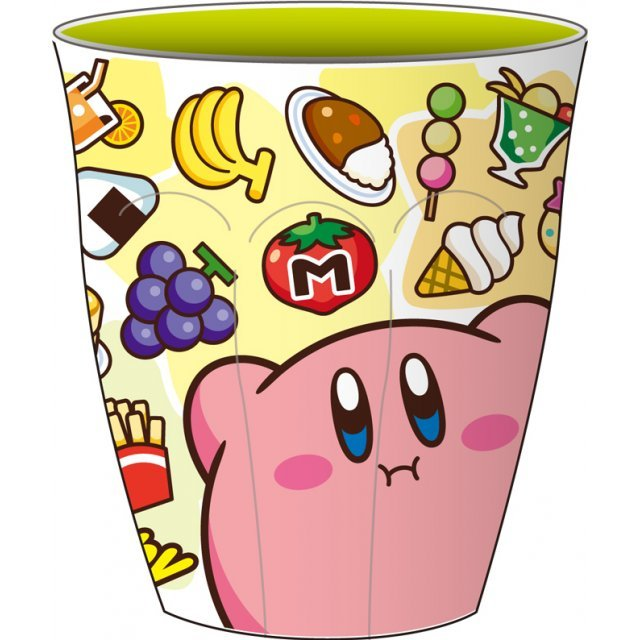 Kirby's Dream Land Melamine Cup: Tabemono Ippai