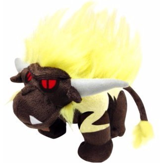 Monster Hunter Monster Plush: Rajang