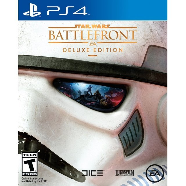 Star Wars: Battlefront (Deluxe Edition)