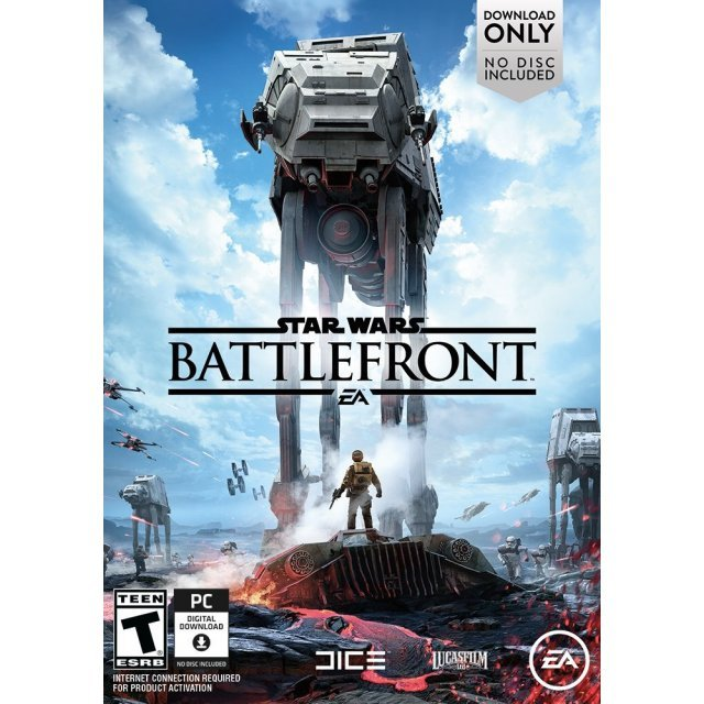 Star Wars Battlefront (Code)