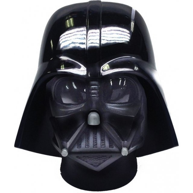 Star Wars Glass Stand: Darth Vader