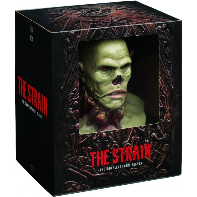 The Strain: The Complete First Season (Premium Collector's Edition)