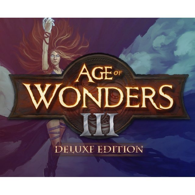 Age of Wonders III: Deluxe Edition (Steam)
