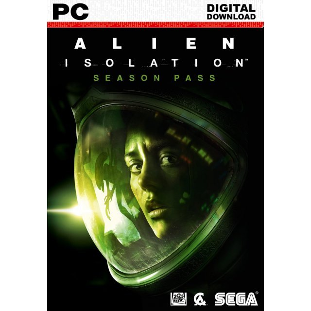 Alien: Isolation - Season Pass [DLC] (Steam)