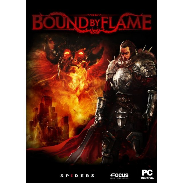 Bound By Flame (Steam)