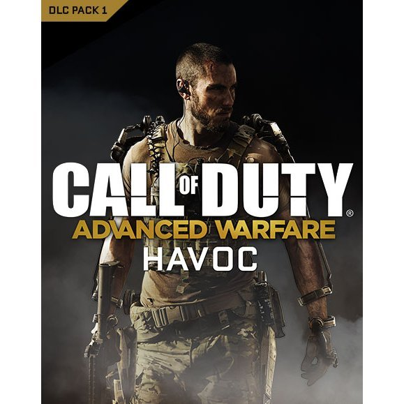 Call of Duty: Advanced Warfare - Havoc [DLC] (Steam)
