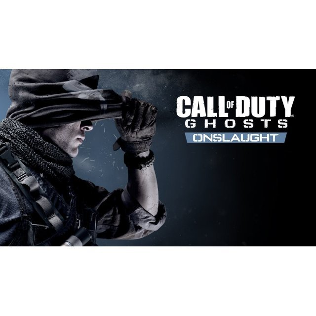 Call of Duty: Ghosts - Onslaught [DLC] (Steam)
