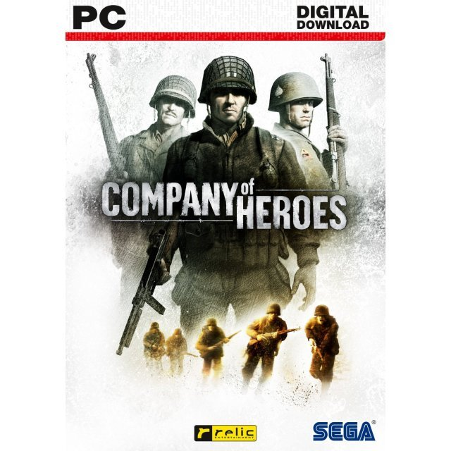 Company of Heroes (Steam)