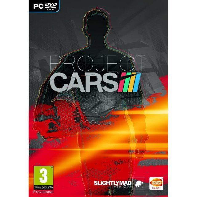 Project CARS (Steam)