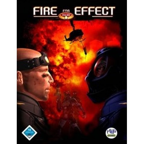 CT Special Forces: Fire for Effect (Steam)