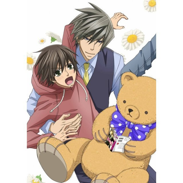 Junjo Romantica Blu-ray Box