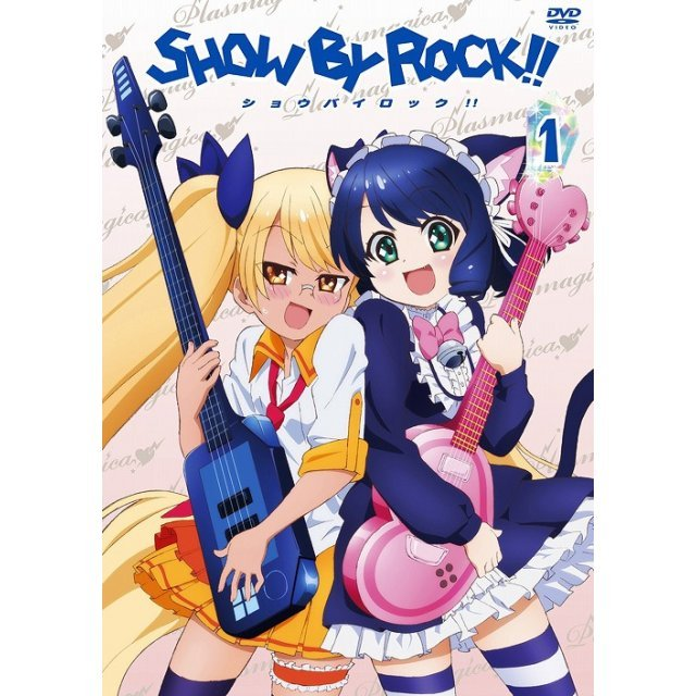 Show By Rock Vol.1