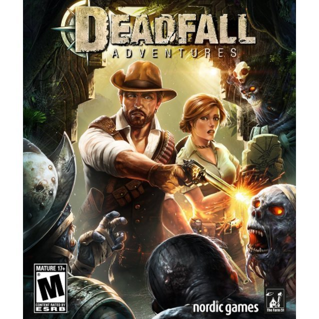 Deadfall Adventures (Steam)