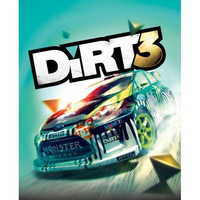 Dirt 3 (Steam)