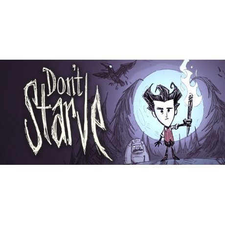 Don't Starve (Steam)