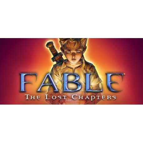 Название: fable: the lost chapters рейтинг: 79/100 жанр: rpg/acrion (фэнтези rpg/action) дата выхода