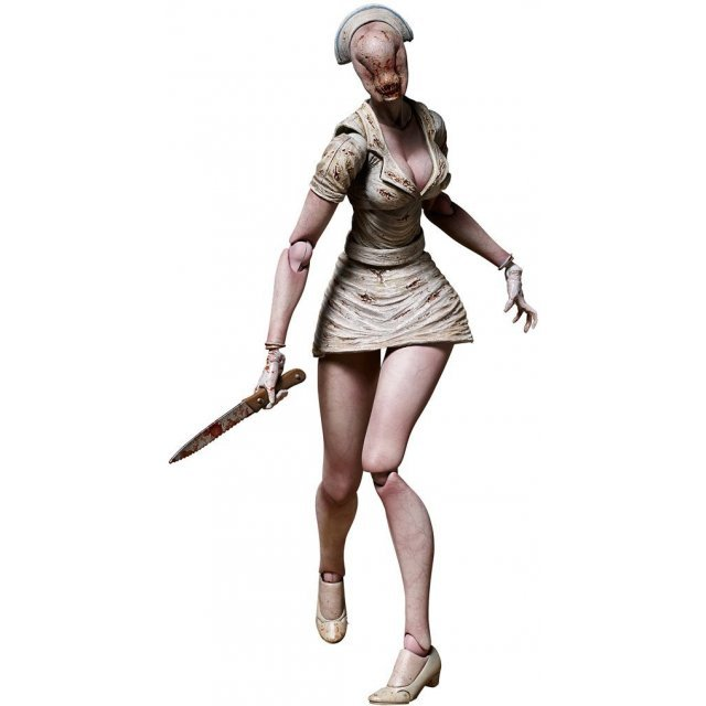 figma Silent Hill 2: Bubble Head Nurse