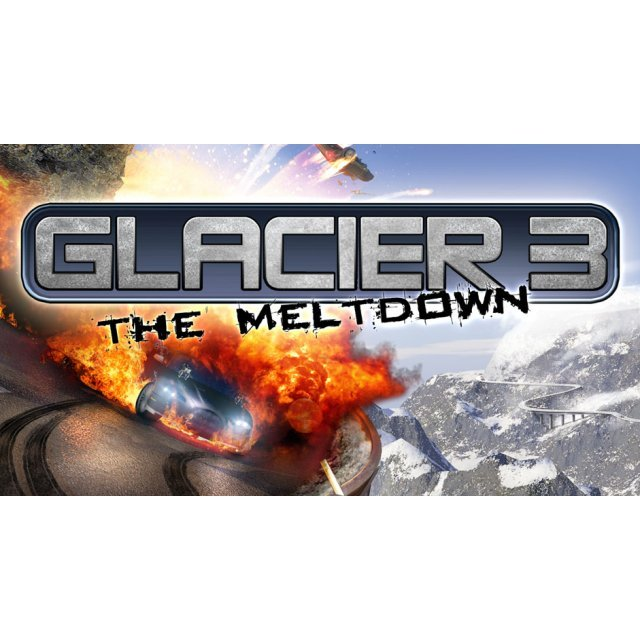 Glacier 3: The Meltdown (Steam)