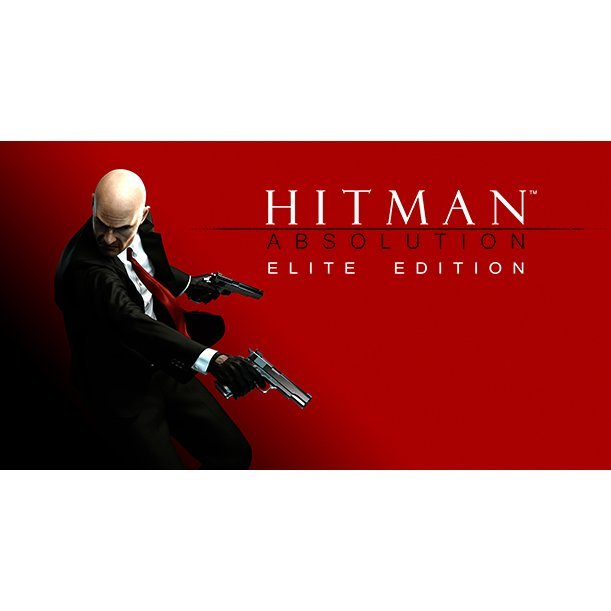 Hitman: Absolution (Elite Edition) (Steam)