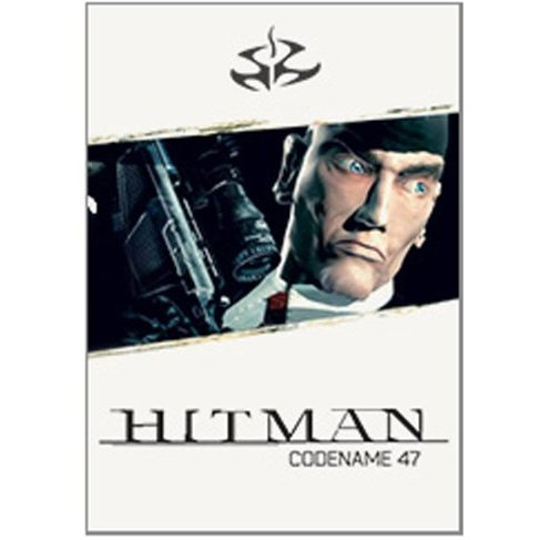 Hitman: Codename 47 (Steam)