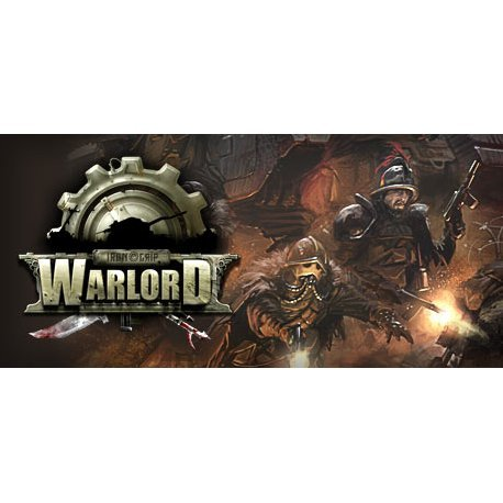 Iron Grip Warlord with Scorched Earth DLC (Steam)
