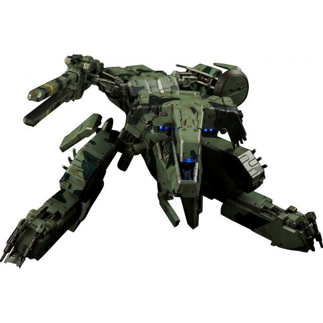 Metal Gear Solid: Metal Gear REX Half Size Edition