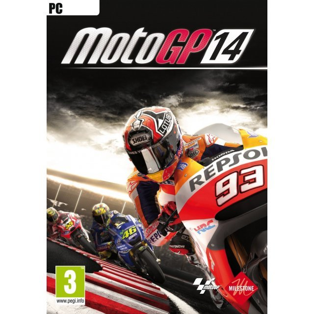 MotoGP 14 (Steam)