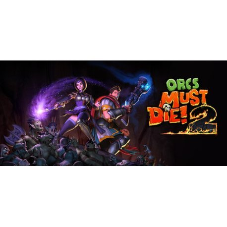 Orcs Must Die! 2 (Steam)