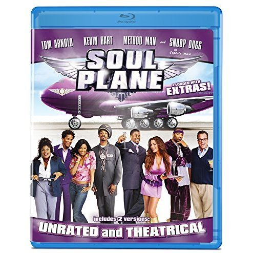 Soul Plane (Unrated)