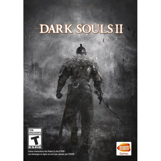 Dark Souls II (Steam)