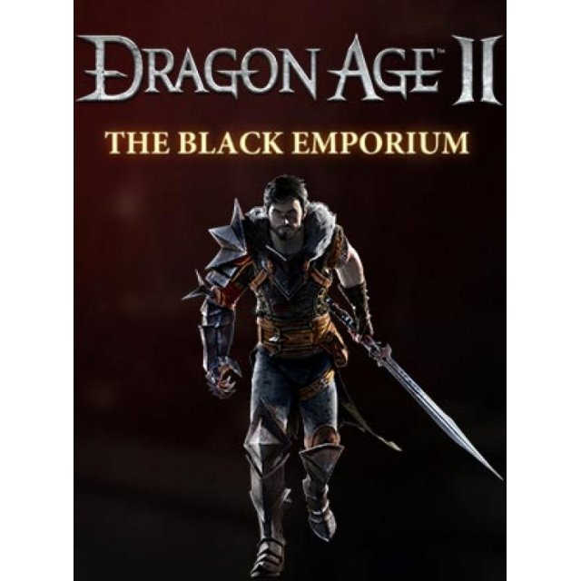 Dragon Age II (incl. Black Emporium DLC) (Origin)