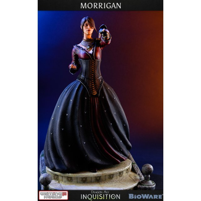 Dragon Age Inquisition Statue: Morrigan