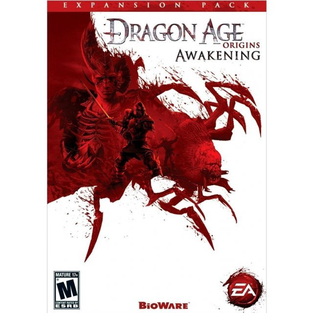 Dragon Age: Origins - Awakening [Expansion Pack] (Origin)