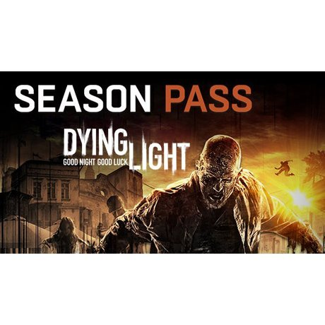 Dying Light Season Pass (DLC) (Steam)