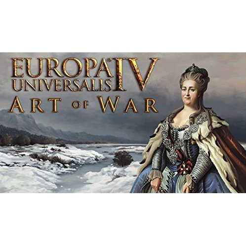 Europa Universalis IV: Art of War [DLC] (Steam)