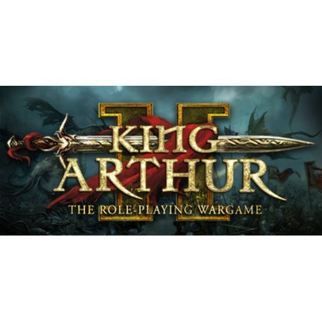 King Arthur II (Steam)