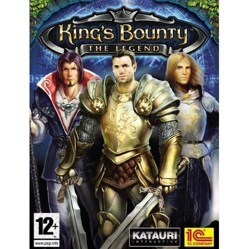 King's Bounty: The Legend (Steam)