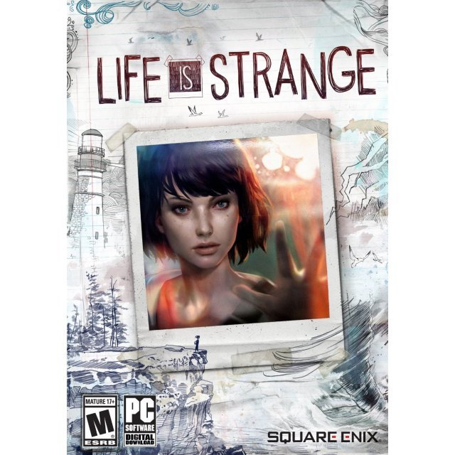 Life is Strange (Steam)