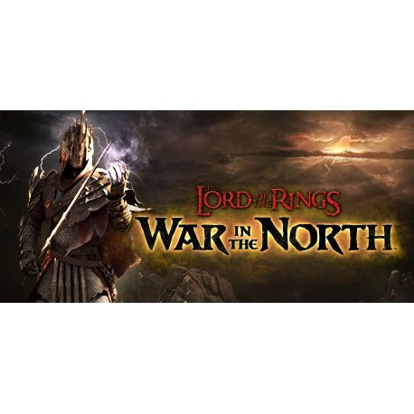 Lord of the Rings: War in the North (Steam)