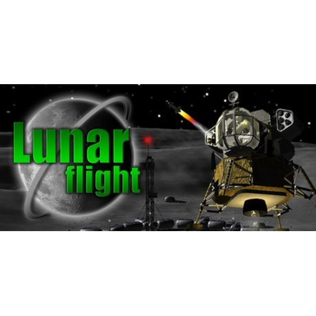 Lunar Flight (Steam)