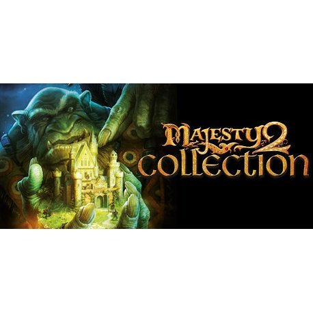 Majesty 2 Collection (Steam)