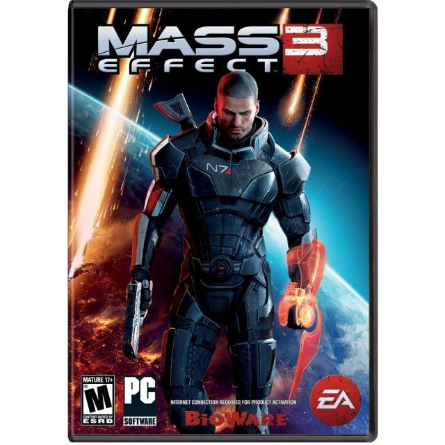 Mass Effect 3 (Origin)