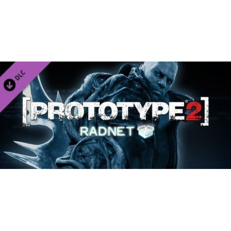 Prototype 2 - Radnet Access Pack [DLC] (Steam)