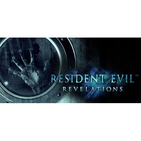 Resident Evil: Revelations (Steam)