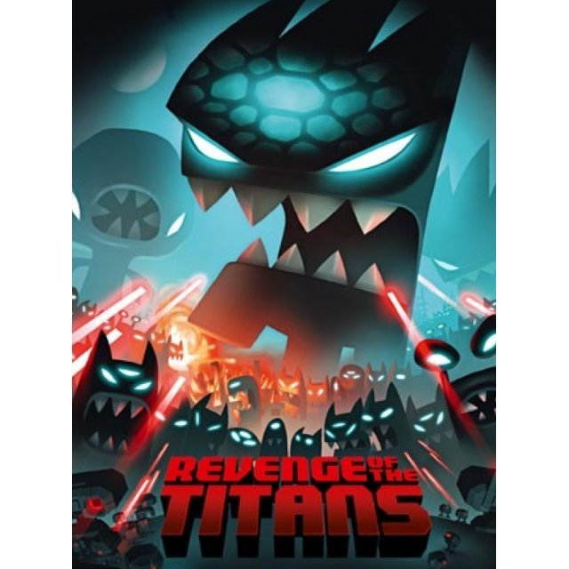 Revenge of the Titans (Steam)