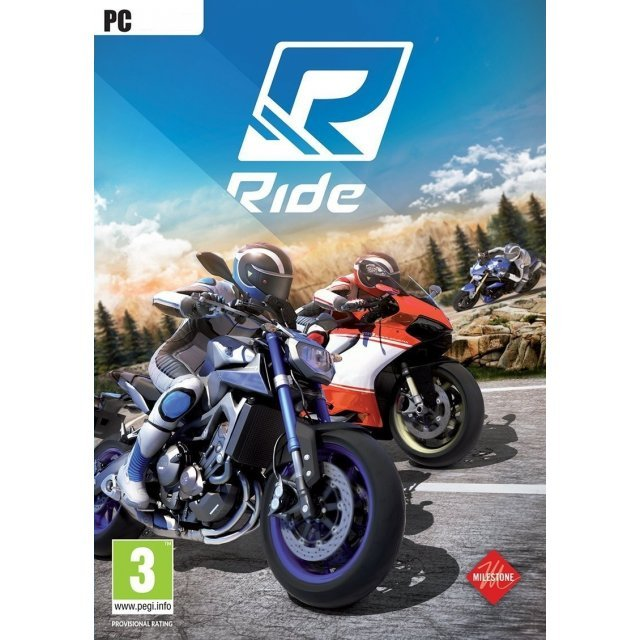 RIDE (Steam)
