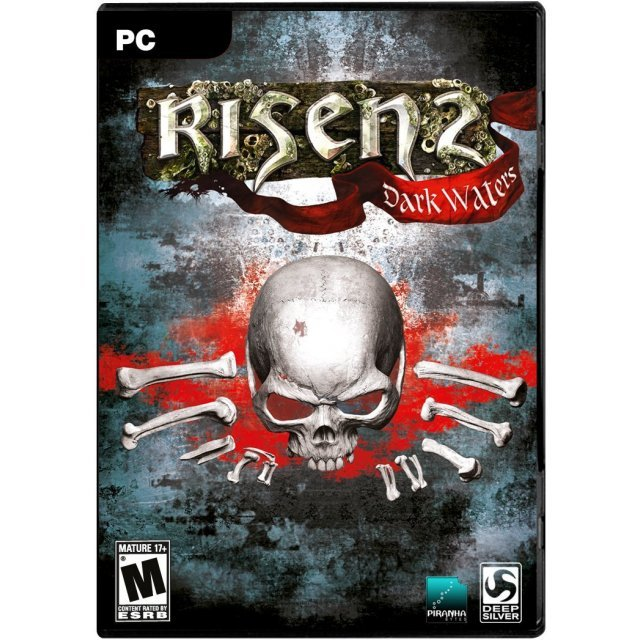 Risen 2: Dark Waters (Steam)