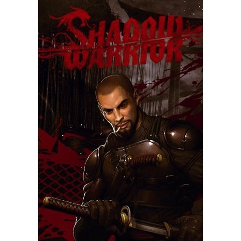 Shadow Warrior (Steam)