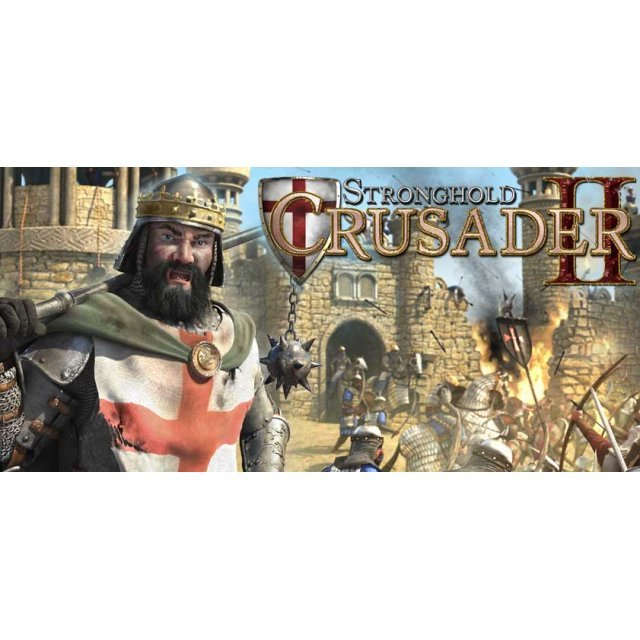 Stronghold: Crusader II (Steam)