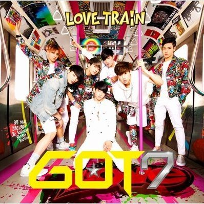 Love Train [CD+DVD Limited Edition Type A]